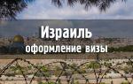 Нужна ли россиянам виза в Израиль: особенности въезда