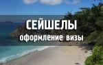 Россиянам для отпуска визу на Сейшелы оформлять не нужно