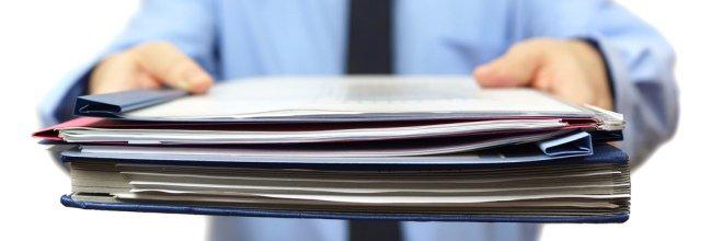 комплект дополнительных документов