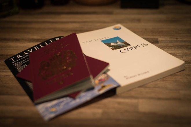 кипрский путеводитель