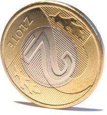 Два злотых - польская монета